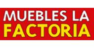 Logo Muebles La Factoria - Alicante