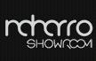 Logo Naharro Showroom