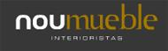 Logo Noumueble Interioristas