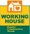 Logo Working House - Piedras Blancas