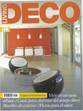 Revista Living Deco